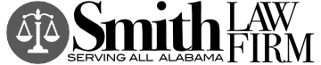 Smith Law Logo - Fast uncontested divorces in Montgomery